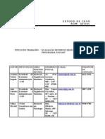 053Adm - Avaliaçao e Resultados de Projetos