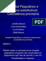 Hospital ..
