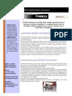 Boletin Inccaico No. 5