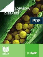 Encyclopaedia of Cereals Diseases