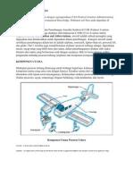 Bab 1 Struktur Pesawat Udara