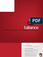 Taliance_plaquette