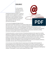 Organisational Study 29-08-2011(3)