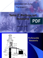 Perforación Rotatoria
