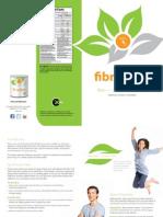 FibRestore Brochure