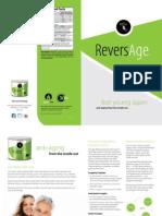 ReversAge Brochure
