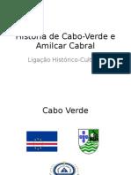 História de Cabo-Verde e Amilcar Cabral