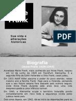 Anne Frank Texto