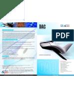 DAC Brochur