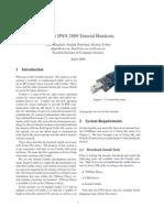 Ipsn Notes 16apr2009