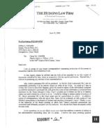 Killeen ISD Attorney Not Comfortable Releasing Ron Gray File - Sensitivity
