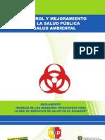 Manual MSP Desechos Hospitalarios
