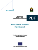 Polio Manual 2010