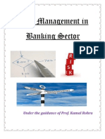 Risk Management in Banking Sector Main01