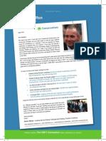 A Letter from Robert Halfon Prospective MP