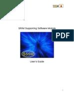 SSSM Manual