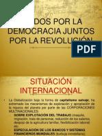 Unidos Por Democracia