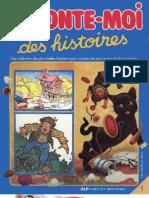 Raconte-Moi Des Histoires - Livret 01