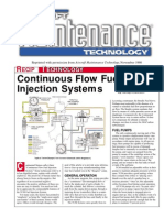 Continuous Flow