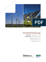 Fresh Kills Renewable RFP Cover and Document FINAL