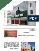 Residencia FAS Infante Don Juan Madrid