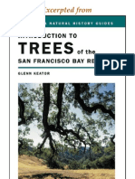 CNHG Introduction to Trees of the San Francisco Bay Region