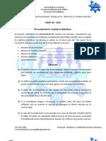 ASEAP 26 -2012. (contratos casilleros)