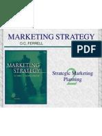 Marketing Strat Ch2