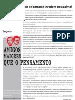 Manifesto 20 Marco