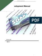 SOAP Manual