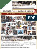 Boletín del Parque Nacional El Leoncito n.6-2012