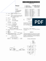 Collision warning system (US patent 8082101)