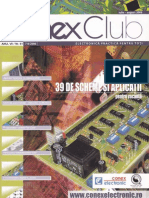 Conex Club Nr.81 (Iul.& Aug.2006 Ultimul Nr.)