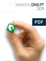 Relatório DNS.PT 2011