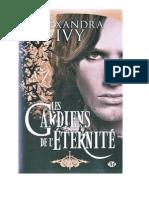 Gardiens de l'Eternite 3 - Styx