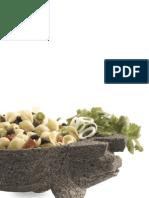 Pasta Mexican A