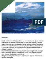 2011 b Port a Folio Personal