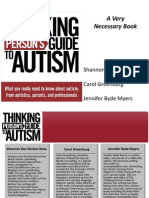 ASAN with Autism NOW Webinar March 20, 2012