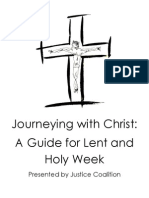 Journeying With Christ