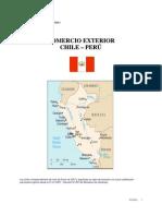 Comercio Peru 2007