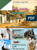 Mp Kul.3 - Public Sector-2011