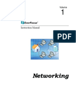 EverFocus Networking Manual