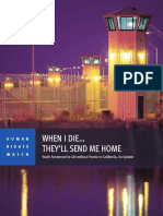 When I Die They'Ll Send Me Home- An Update 1-12
