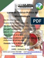 Folder Curso de Microbiologia 2011'2 (2)