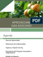 Aprovechamiento de Gas Asociado (2)
