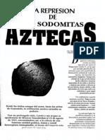 Oliver AztecasCuilonis Sodomitas