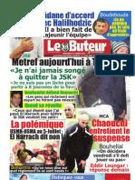 LE BUTEUR PDF du 21/03/2012