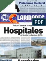 CLARIDADES 19