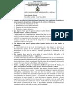 PRESERVACIÓN Y CONSERVACIÓN DE LA INFORMACIÓN I – GUÍA No. 2