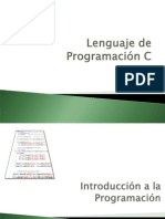 Introduccion Al Lenguaje C1